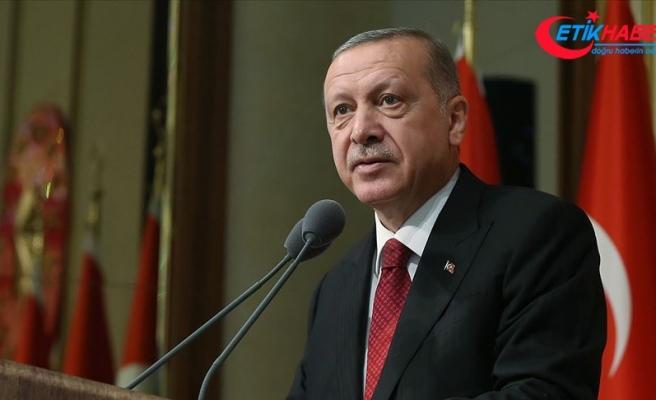Cumhurbaşkanı Erdoğan: Sri Lanka'daki saldırı tüm insanlığa karşı yapılmıştır