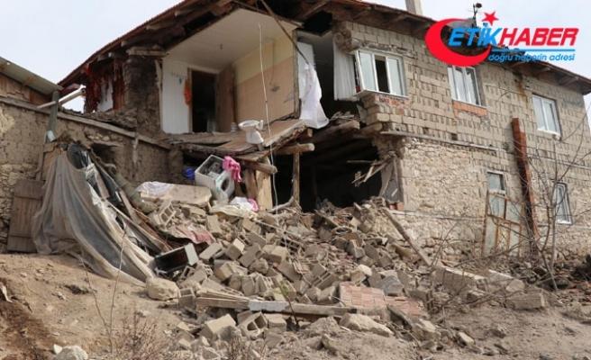 Depremin vurduğu Acıpayam, 'afet bölgesi' ilan edildi