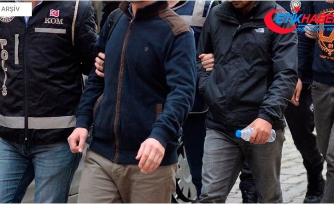 Erzincan merkezli 4 ilde FETÖ operasyonu: 15 gözaltı