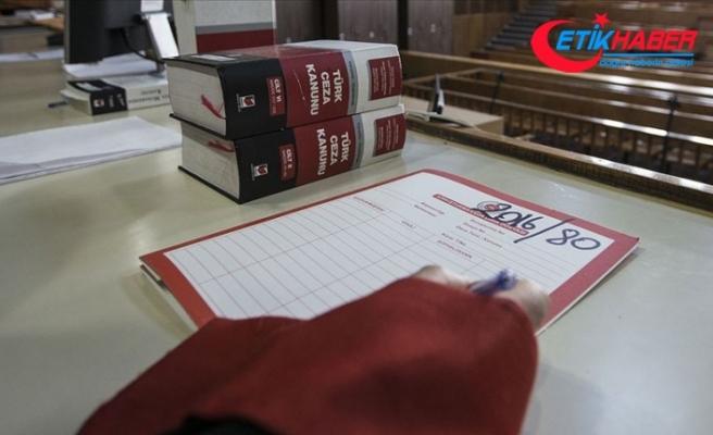 Eski Yargıtay ve YSK üyesi Kaya'ya FETÖ'den hapis cezası