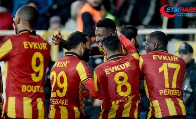 Yeni Malatyaspor'un UEFA Avrupa Ligi'ndeki rakibi belli oldu