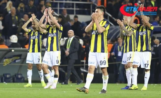 Fenerbahçe Avrupa'nın önde gelen ekipleriyle karşılaşacak