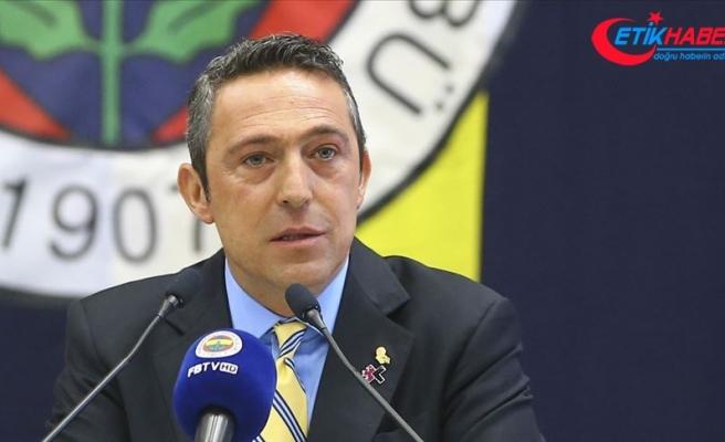 Fenerbahçe'den Galatasaray'a yönelik sert açıklama