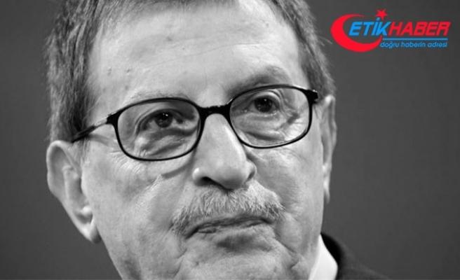 Fenerbahçe'nin efsane ismi Can Bartu hayatını kaybetti