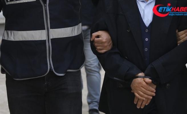 FETÖ'den aranan yurt müdürünü bekçiler yakaladı
