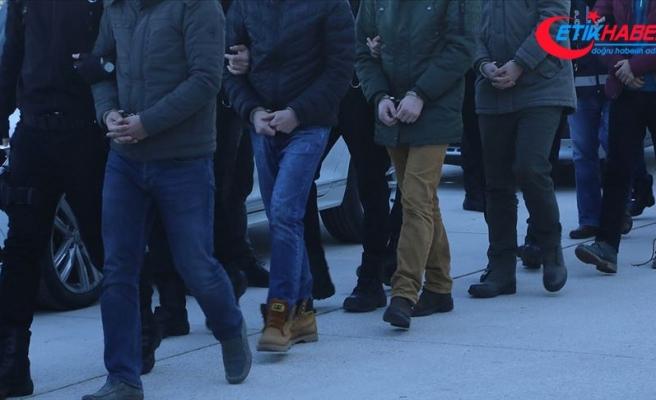 FETÖ'nün askeri mahrem yapılanmasına operasyon: 14 gözaltı