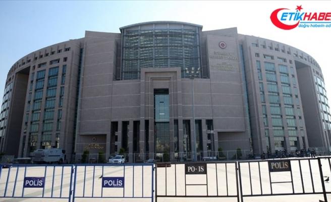FETÖ'nün TSK yapılanması soruşturması: 210 gözaltı kararı