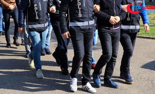 FETÖ'nün TSK yapılanması soruşturmasında 137 tutuklama