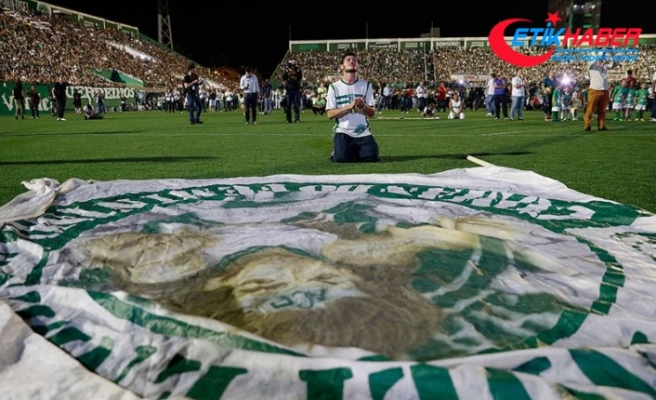 Futbol dünyasını yasa boğan kazalar