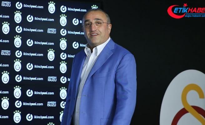 Galatasaray Kulübü İkinci Başkanı Albayrak: Seçime gitme mecburiyeti ortadan kalktı
