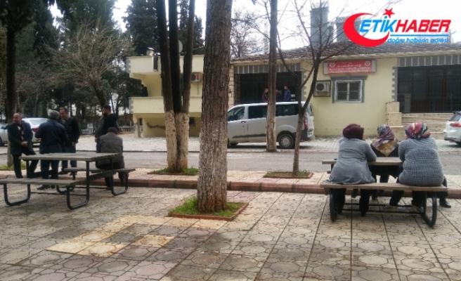 Gaziantep'te soba faciası: 2 ölü