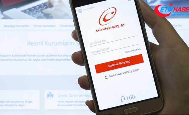 Şirket Araçlarının Plakasına Yazılan Ceza Bilgileri Artık e-Devlet'ten Öğrenilebilecek