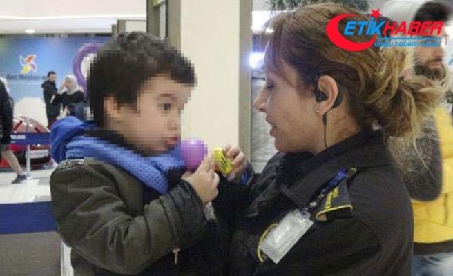Hamza'yı AVM'de terk eden annesine 3 yıl hapsi istemi