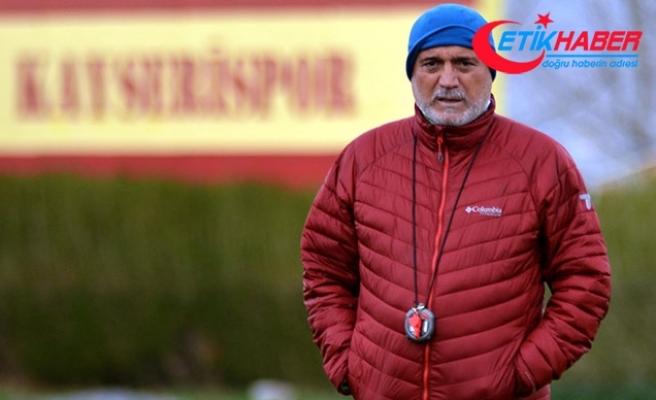 Hikmet Karaman: Mağlubiyeti Galatasaray karşısında telafi etmek istiyoruz