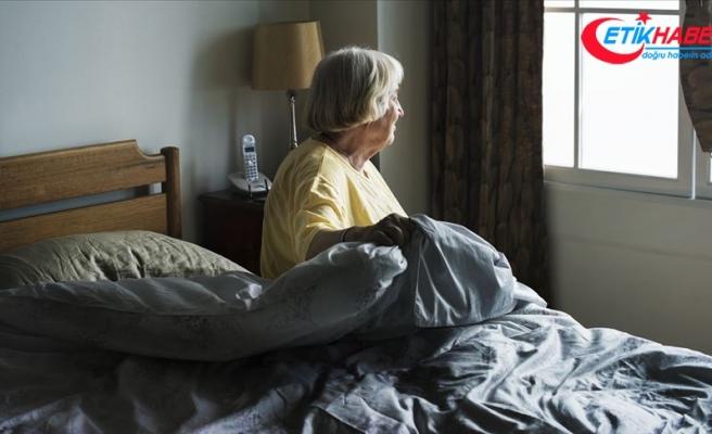 Huzurevlerinde kalma yaşı 65'e çıkarılacak