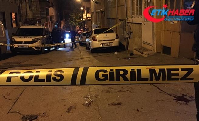 İki aile arasında baltalı ve bıçaklı kavga: 5 yaralı, 3 gözaltı