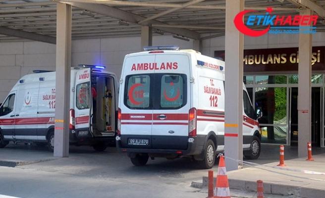 İki kardeş arasındaki kavga acı bitti: 1 ölü, 2 yaralı