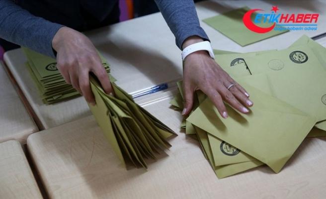 İstanbul'da 256 oy alan bağımsız adaydan itiraz