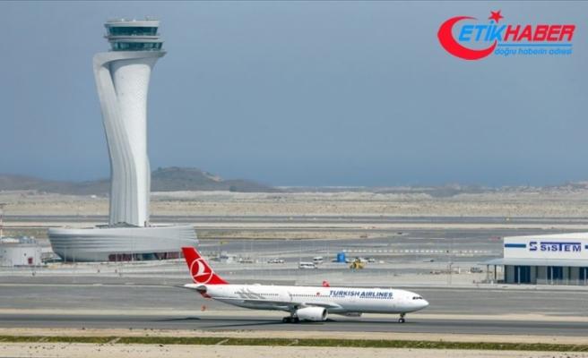 İstanbul Havalimanı'na taşınma işleminin yüzde 94'ü tamamlandı
