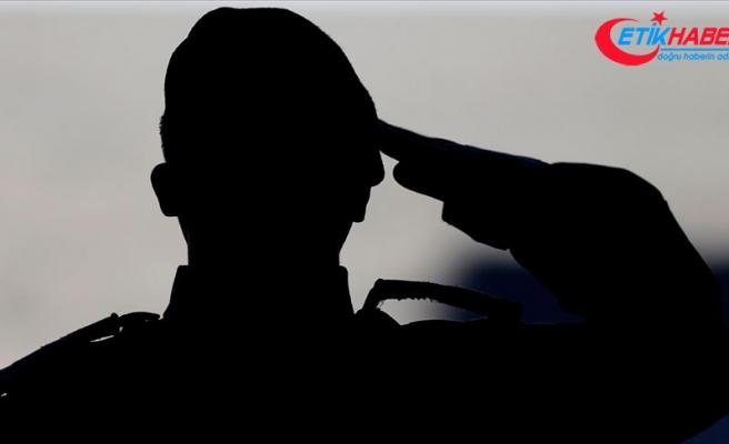 Jandarma ve Sahil Güvenlik komutanlıklarına subay alımı için ön başvurular başladı