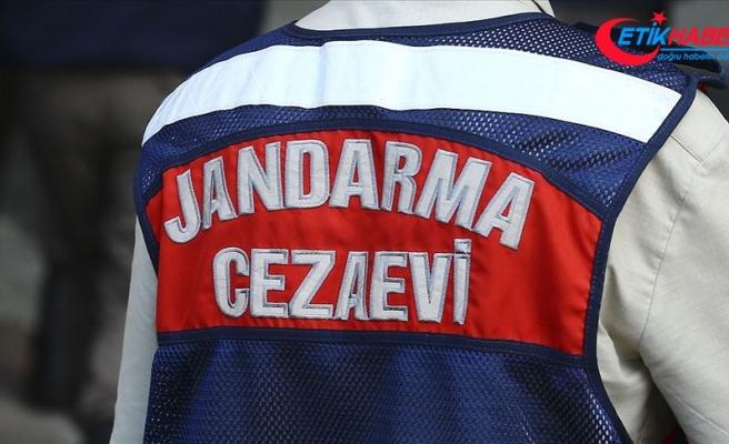 Jandarmada OHAL sonrası bin 127 personel görevden uzaklaştırıldı