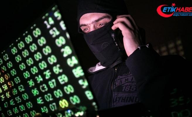 Kaspersky Araştırma ve Analiz Ekibi Müdür Yardımcısı Novikov: Her gün 360 bin siber atak yapılıyor