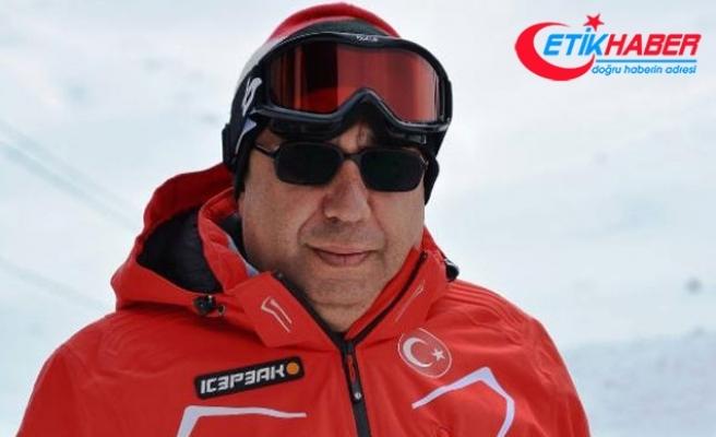 """Kayak Federasyonu Başkanı Ali Oto: """"Başarılı bir sezonu geride bıraktık"""""""