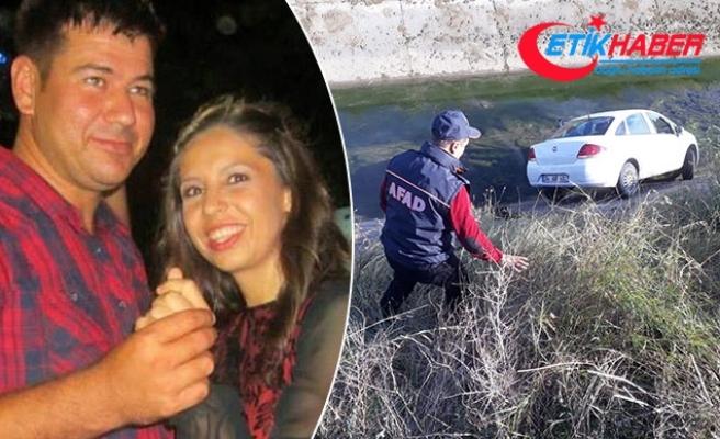 Kazada öldüğü sanılan kadını, kocası boğarak öldürmüş