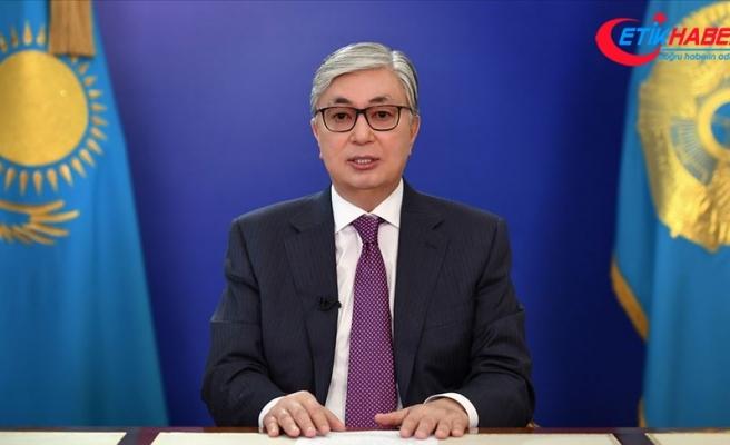 Kazakistan cumhurbaşkanlığı seçimine gidiyor