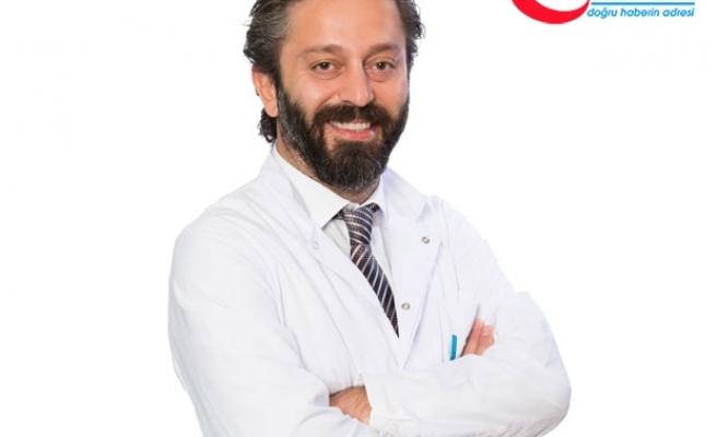 'Kök hücre tedavisi ameliyatın alternatifi değildir'