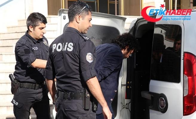 Komşusunun erkek çocuğuna taciz iddiasıyla tutuklandı