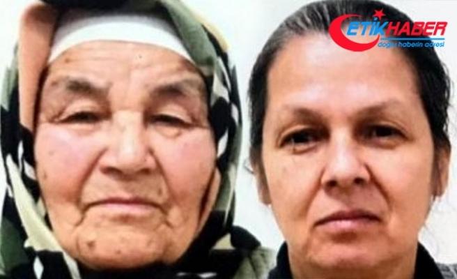 Kötü koku ortaya çıkardı! Anne ile kızı evlerinde ölü bulundu