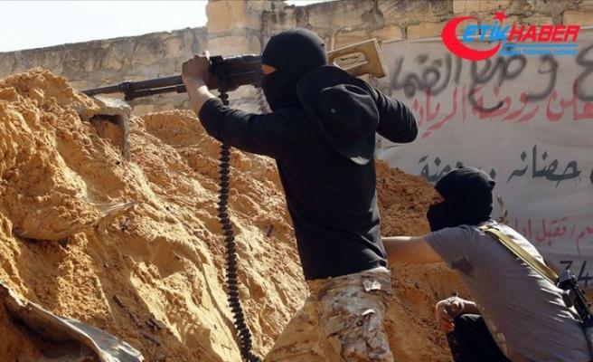 Libya'da iki haftadır devam eden çatışmalarda son durum