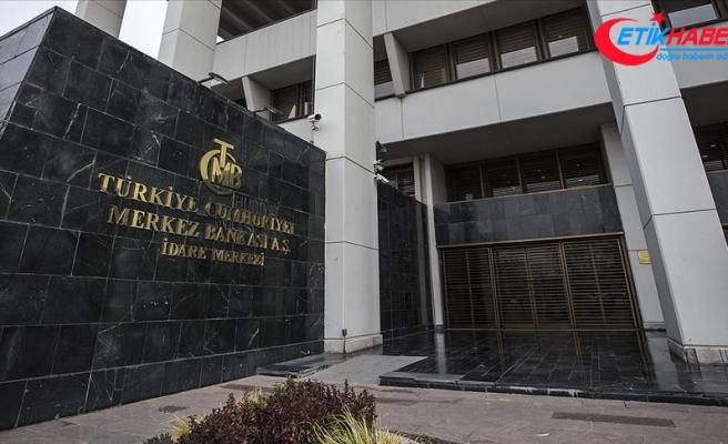 Merkez Bankası Finansal Hesaplar Raporu