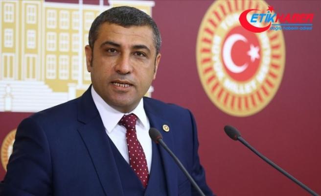 MHP'li Taşdoğan'dan Fransız Parlamenter Krimi'ye tepki
