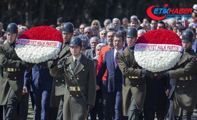 Milli Savunma Bakanlığından 'İmamoğlu' açıklaması