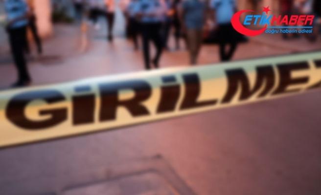 Niğde'de barda silahlı kavga: 2 ölü, 4 yaralı
