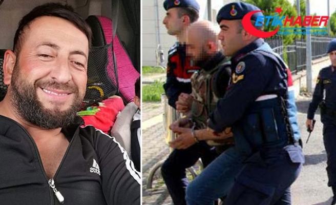 Öldürülen amatör boksör, demir çubukla dövülmüş