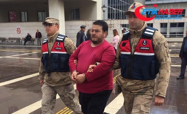 Osmaniye'de, 5 yıldır aranan firari hükümlü yakalandı