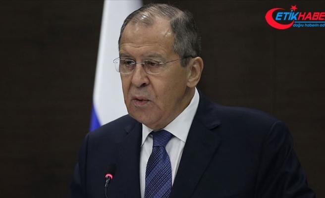 Rusya'dan ABD'nin Golan ve Kudüs kararlarına kınama