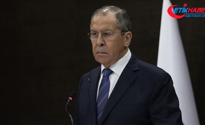 Rusya, Orta Doğu ve Kuzey Afrika'daki krizlere çözüm arayacak