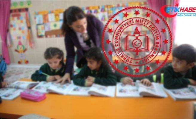 Sözleşmeli öğretmenlik sözlü sınavı için taban puanlar belli oldu