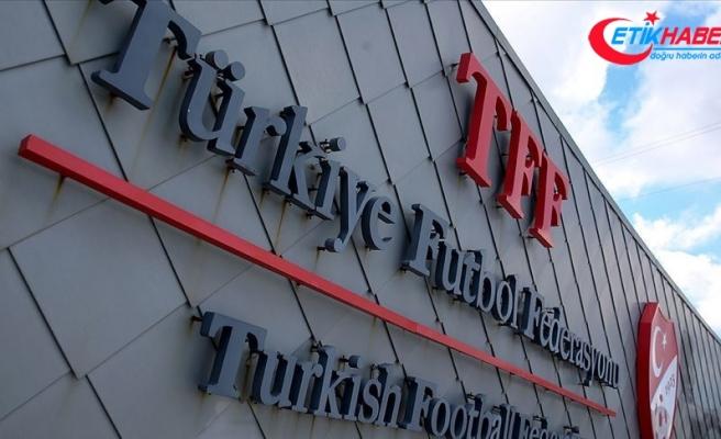 Süper Lig'den 28. hafta maçları hakemleri açıklandı