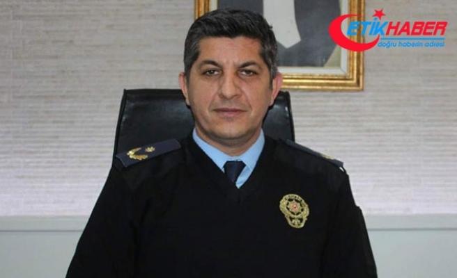 Tarihi eser kaçakçılığından tutuklanan emniyet müdürü hakkında karar