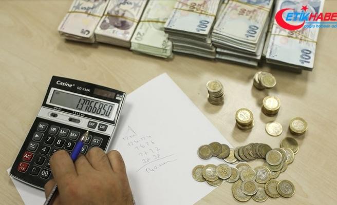 TOKİ'de kişisel tasarrufla 395 milyonluk borç kapatıldı