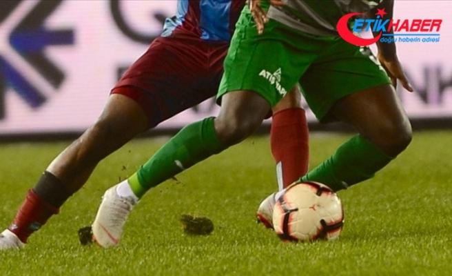 Trabzonspor, Bursaspor maçına hazır