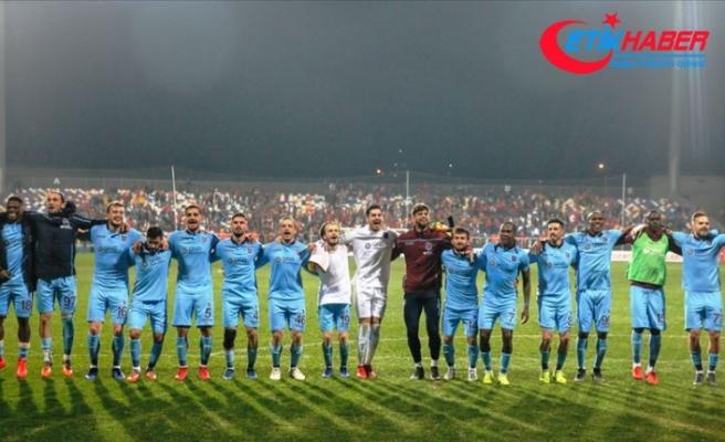 'Trabzonspor da mutlaka Ajax gibi iz bırakır'