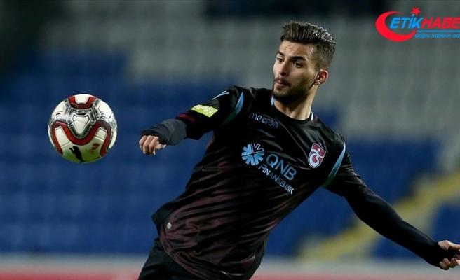 Trabzonsporlu Hüseyin Türkmen: Ne olursa olsun pes etmem