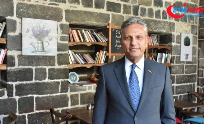 'Turizmin Anadolu'ya yayılması gerekiyor'