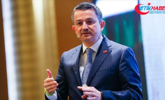 'Türk firmalarımız, Belarus'ta her türlü altyapı ve üstyapı projesinde yer almaya hazır'
